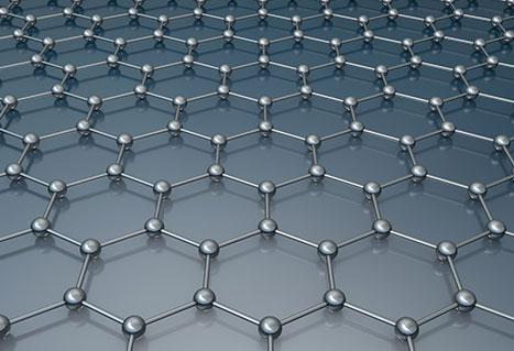 石墨烯的ISO国际标准